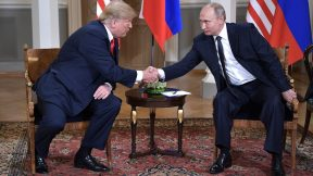 US-Russia ties: what should we take from the Trump-Putin meeting?