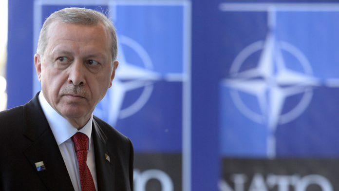 The NATO summit and Turkey
