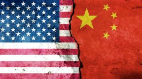 China-US trade wars: the context and the forecasts