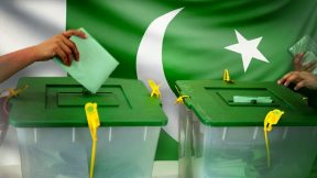 Elections in Pakistan: main players & main results