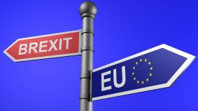 The shaking ground of Brexit