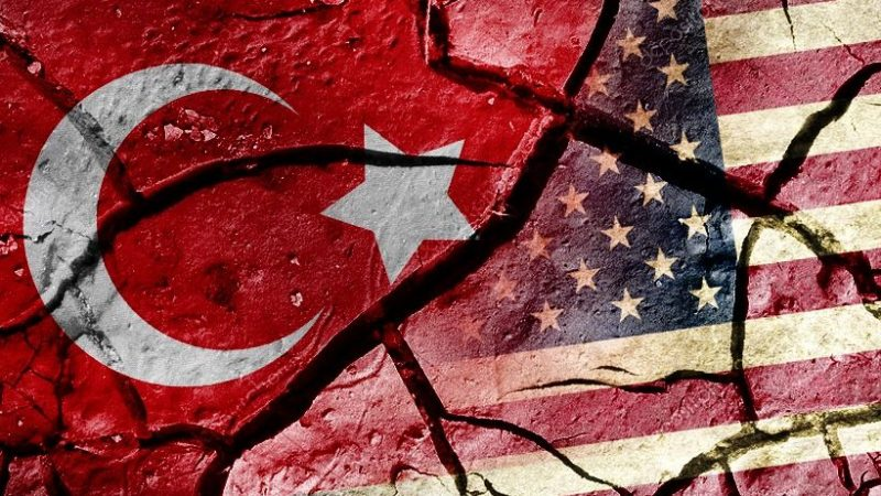 "The lie of the ""Armenian genocide"" and the strategic value of the PKK for the United States"