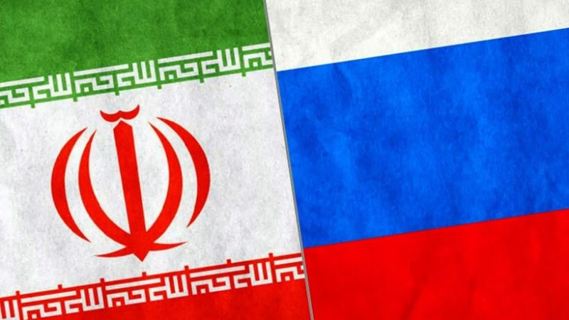 Identifying and Explaining Geopolitical Opportunities of Energy (Oil and Gas) as part of a Long-Term Strategy for Iran and Russia