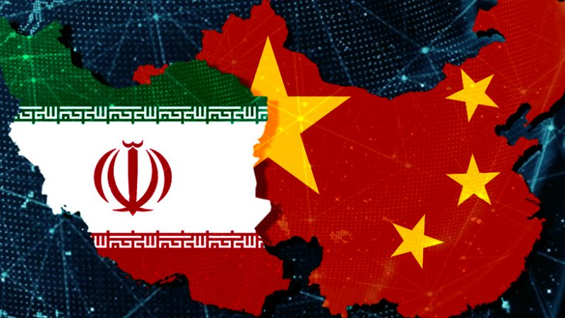 Sino-Iranian Energy Relations in light of new sanctions