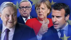 Europe's new strategy of Globalization
