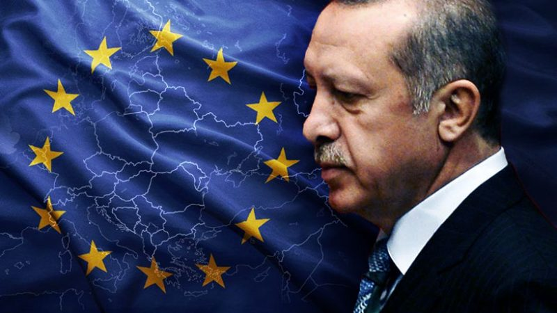Between Sanctions and Sovereignty: The Long March Towards Strategic EU-Turkey Partnership