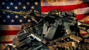 The U.S. crafts wars to sell weapons