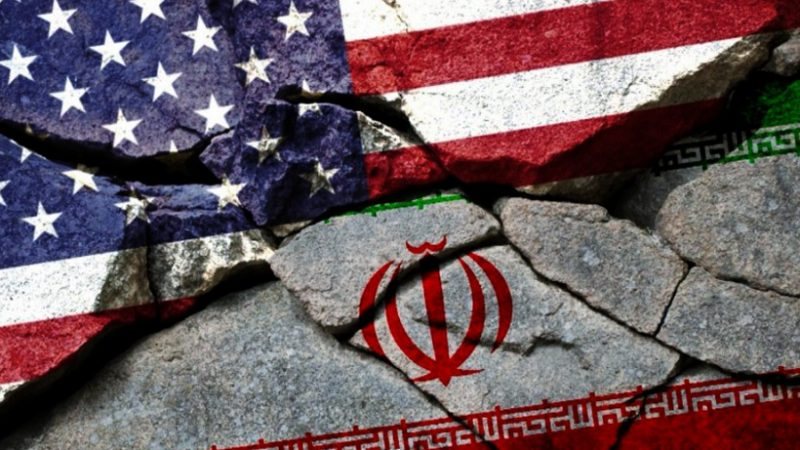 The origins of the US / Iran conflict