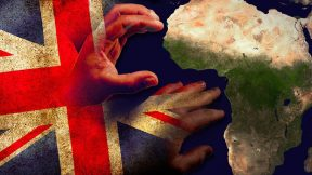The Battle for Africa: Britain Enters the Race for Influence