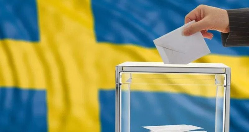 Sweden still a bastion of Social Democrats