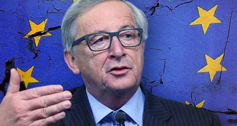 Brussels vs. Europe: The Challenge of Juncker's State of the Union