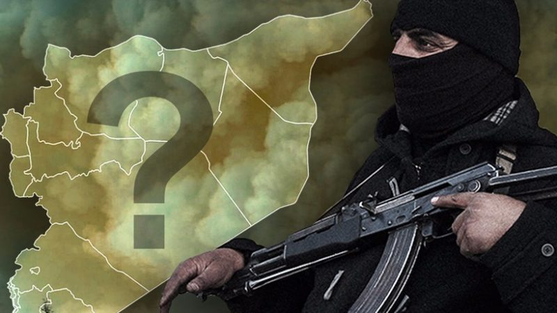 Why is the West Supporting Terrorists in Syria?