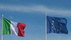 Gianluca Savoini: the future of Italy & the EU collaboration