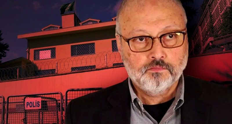 The mystery of Jamal Khashoggi – who sought the death of the Saudi journalist?