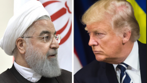 Reading between the lines of Trump and Rouhani's UN General Assembly Speeches
