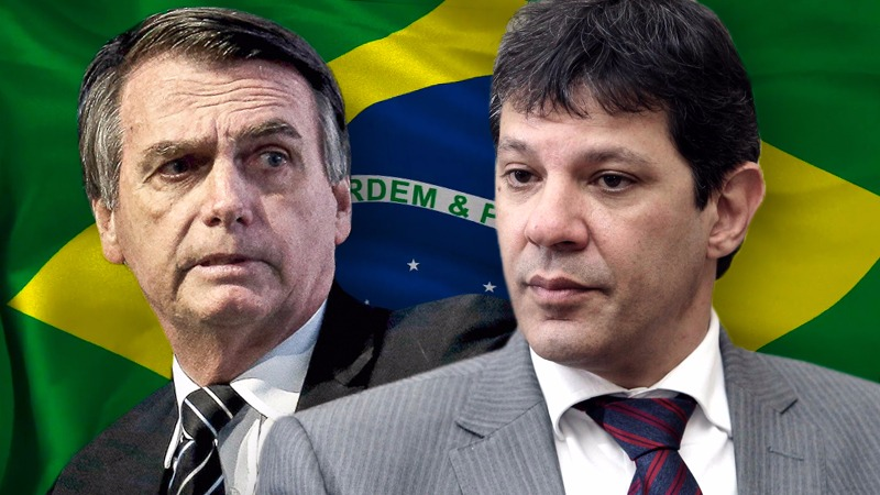 Elections in Brazil: The Fight for the geopolitical future