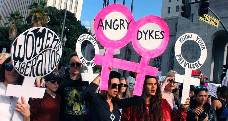 Rat-Race in Heels: Bourgeois Feminism is Not Progressive