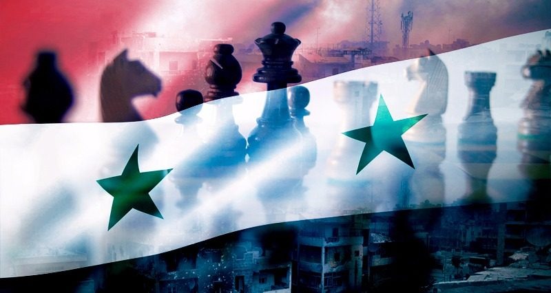 The Great Game in Syria in the aftermath of the Idlib ordeal