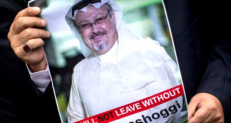 ​​Khashoggi`s case:  The most frightening versions of the journalist's disappearance