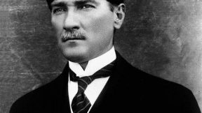 The 80th anniversary of the death of Mustafa Kemal Atatürk