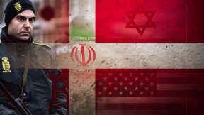 Who's really behind the Danish-Iranian diplomatic scandal?