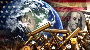 The United States is Calling for a New Arms Race