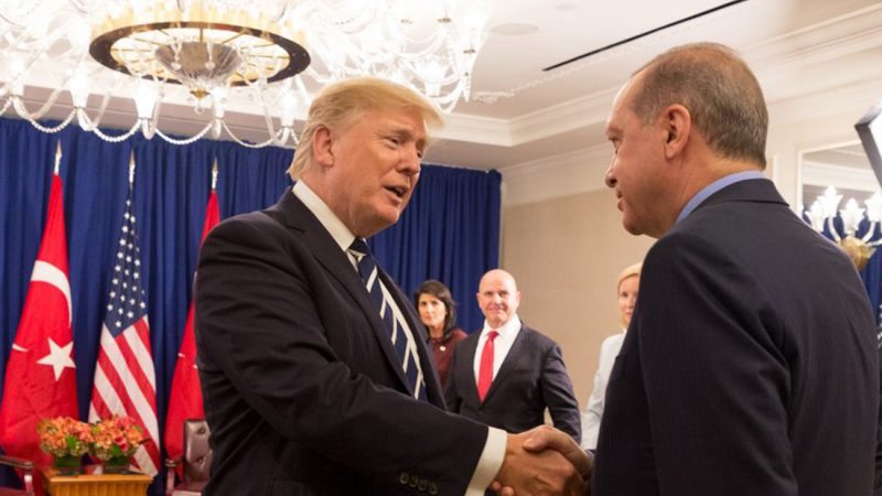 Erdogan to Visit US: Is Turkey Still a US Ally?