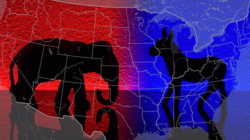 The US Midterm elections: a new geopolitical reality