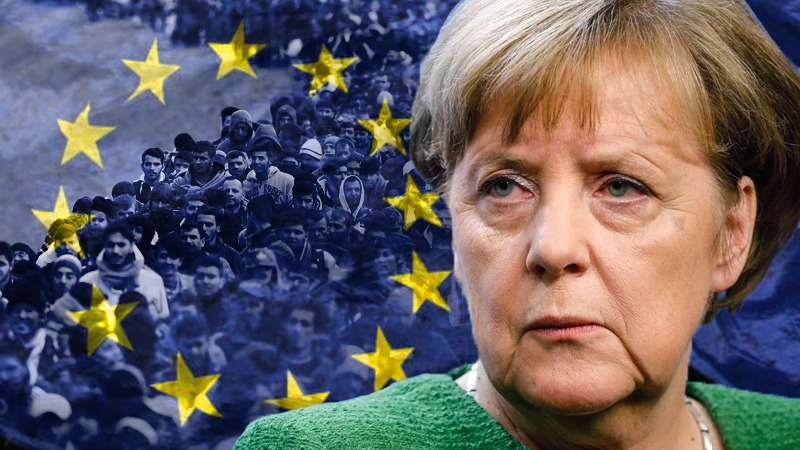 The Rebellion Against Migration: #Sovereignty? – Part 1