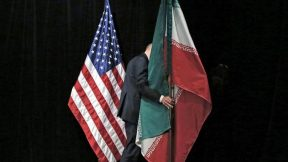 Washington and Tehran turn to hidden diplomacy