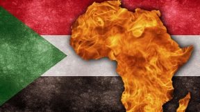 Protests in Sudan: a New Arab Spring?