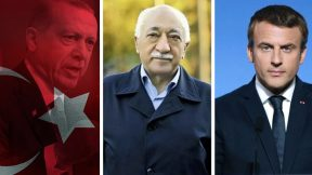 Turkey`s strategy, Gulen arrests and Macron`s failure – weekly outcomes