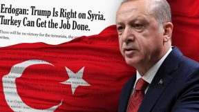 Erdogan appeals to U.S. and Russia: what for?