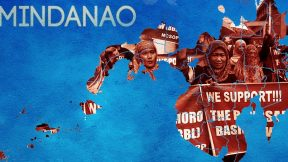 Could the Mindanao referendum in the Philippines mark the end of decades of violent conflict?