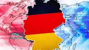 Almanya'nın Yeri Avrasya'dır!