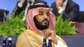 "Mohammed bin Salman's ""Journey of Hope"""