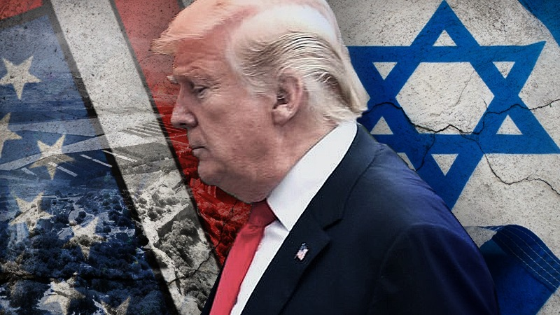 Could US recognition of Golan Heights as part of Israel lead to War?