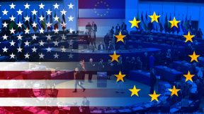 Union – European or American?