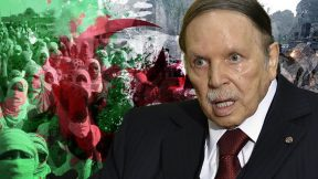 "Algeria: How much damage could a North-African ""Arab Spring"" do to Europe?"