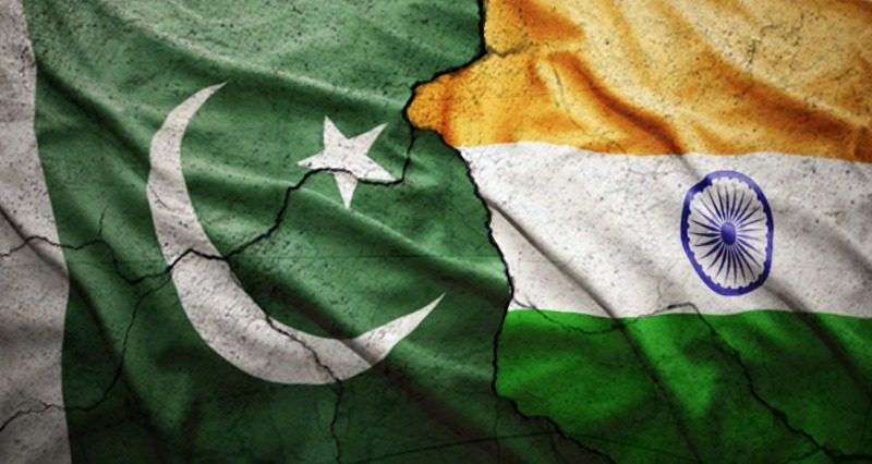 On mediating in settlement of Indian-Pakistani crisis