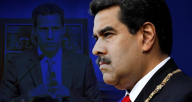 Revolution in Venezuela: what is really happening?