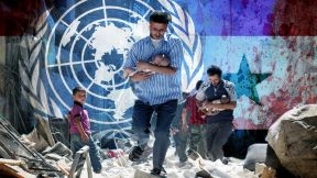 UN report on Syria shows scale of humanitarian tragedy