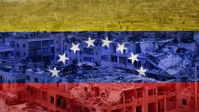 Venezuela: The Next Syria?
