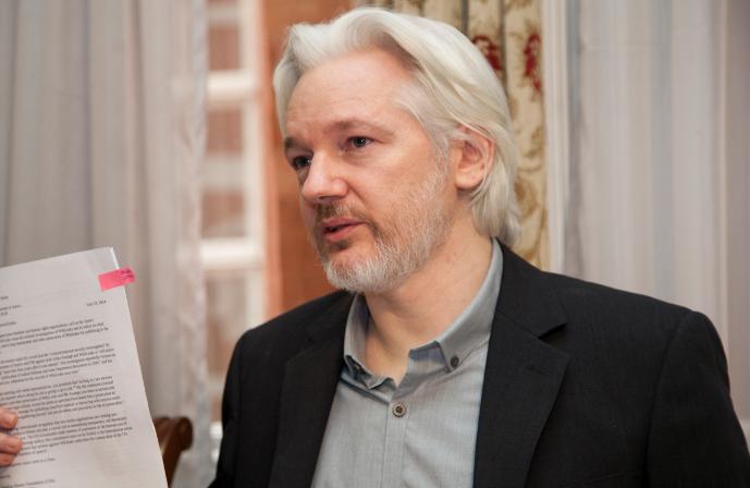 Julian Assange arrested in London… who is still safe?