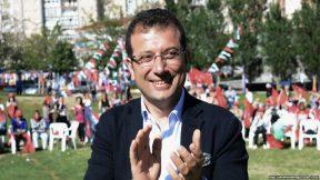 Seçimlerden 17 gün sonra: İstanbul Büyükşehir Belediye Başkanı Ekrem İmamoğlu