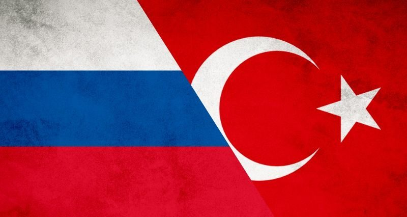 The key-themes of the meeting between Erdogan and Putin