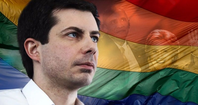 Pete Buttigieg: Will a gay globalist take the 2020 US elections?