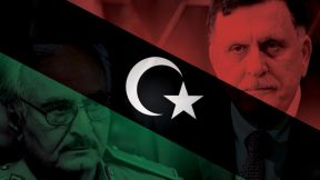 The Battle of Tripoli: Libya on the verge of civil war