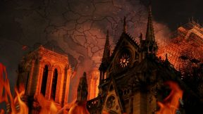 Notre Dame Cathedral: what Europe lost