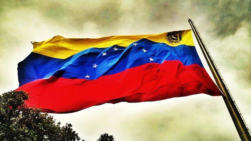 """Venezuela'dan """"Türkiye hami devlet olsun"""" teklifi"""